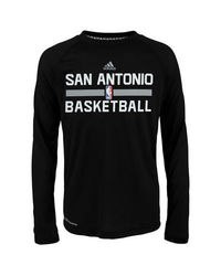 NBA Men's '47 Forward Cadence Long Sleeve Tee - Black - Size: L