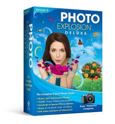 Nova Development Photo Explosion Deluxe 5.0