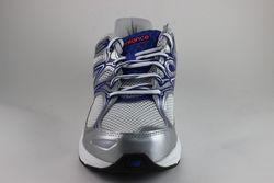 New Balance Women's Running Shoes - White/Blue - Size: 11