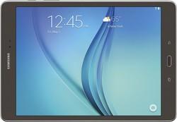 "Samsung Galaxy Tab 9.7"" Tablet 16GB Wi-Fi - Titanium (GSRF-SM-P550NZAAXAR)"
