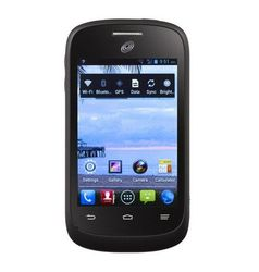 ZTE Valet Z665C TracFone Android 4.1 Prepaid Smartphone w/4GB MicroSD Card