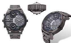 Ny London Juggernaut Men's Watch: 62627328