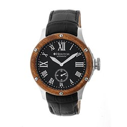 Heritor Automatic Montrichard Men's Watch