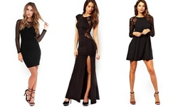 Women's Dresses: Elizabeth/large