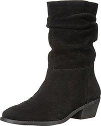 Jessica Simpson Women's Boots: Gilford-black/9.5