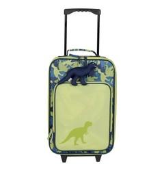 "Circo 17"" Kids Pilot Case Suitcase - Dinosaur Print"
