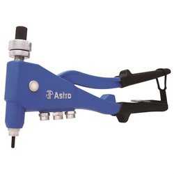 Astro Pneumatic Tool Hand Rivet Nut Kit with High-Quality Materials