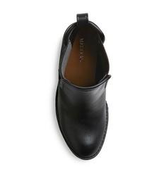 Merona Women's Charli Booties - Black - Size: 7