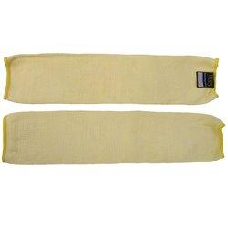 Global Glove TAK16SL Taeki5 Sleeve Glove (Case of 48) - Yellow
