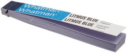 Whatman Acid Alkali Litmus Blue Book Test Papers Pack of 10 Books