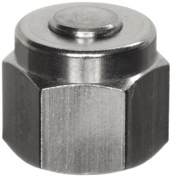 "Parker A-Lok 316 Stainless Steel Compression Tube Fitting - 3/4"" Tube OD"
