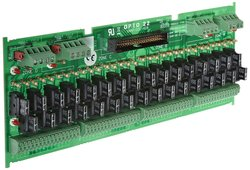 Opto 22 Fused Breakout Rack for SNAP 32-Channel Digital Output Modules