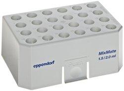 Eppendorf Tube Holder for 24 x 1.5 ml or 2.0 ml Micro Test Tubes