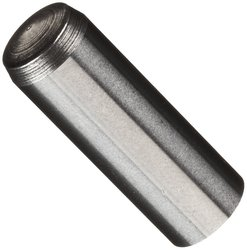 Unbrako Alloy Steel Hardened Ground Machine Dowel Pin 10 mm Diameter
