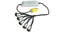 Larson Electronics AC/Dc Converter LED Lights to 48W From Wall Outlet 12V