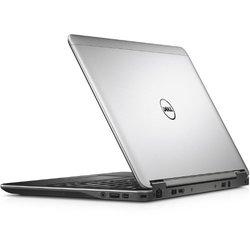 """Dell Latitude E7240 i7 2.1GHz 8GB 256GB SSD 12.5"""" W8 Pro (Silver)"""