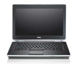 """Dell Latitude 14"""" Notebook PC - 2.7GHz 4GB 250GB Windows 7 Pro (E6420)"""