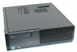 Dell OptiPlex 3010 Desktop 3.3GHz 4GB 250GB  Win 7 Pro