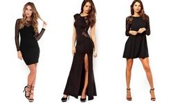 Women's Dresses: Brianna/large