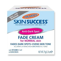Palmer's Skin Success Anti Dark Spot Fade Cream - 2.7 Oz