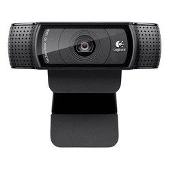 Logitech USB 2.0 HD Pro Webcam (C920)