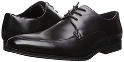 Unlisted by Kenneth Cole Men's Winner Takes All Shoes - Black - Size: 10.5