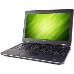 """Dell Latitude E7240 12"""" Laptop i7 2.1Ghz 8GB 256GB Win-10 Pro (210-ABQV)"""
