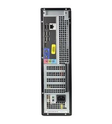Dell OptiPlex 3010 Desktop Computer 3.2Ghz 6GB 500GB Win-10 Pro (225-0781)