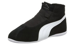 Puma Women's Assorted Athletic Shoes: Black/10.0