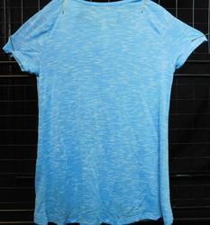Marvel Superhero Girl's Tee Shirt - Aqurai - Size: Xsmall