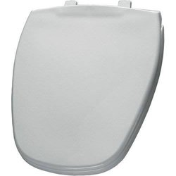 Bemis 7B1240200 Emblem Round Plastic Seat; 7B1240200 000