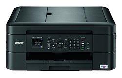 Brother Color Inkjet All-in-One Printer (MFCJ480DW)