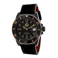 Shield Cousteau Men's Watch: 809