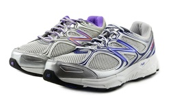 New Balance Women's 840 Running Shoes - Blue - Size: 10.5M