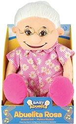Babyabuelita Rosa Doll