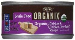 Cat Og2 Chicken/Liver Pate Can (Pack Of ) 5.5 oz, 24
