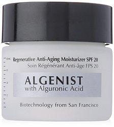 Algenist Regenerative Anti-Aging Moisturizer SPF 20 Women 2 oz