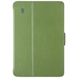 Ipad Protective Case: Ipad Mini 3 - Moss Green/deep Sea Blue