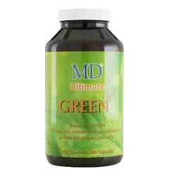 Quest MD Nutri Ultimate Green Skin Supplement