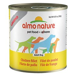 ALMO Legend Chicken and RC Dog (12 Cans Per Case) 9.87 oz