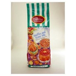 Gluten Free Pantry Muffin Mix - Pack of 15-ounce - 4 Pack