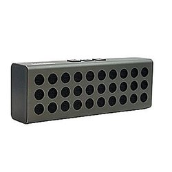 Esi UNPN266 Uniden Dots Bt Speaker - black