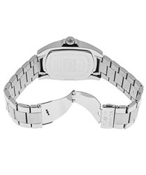 Invicta Men's Quartz Stainless Steel Casual Watch - Silver