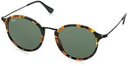 Rayban Sunglasses: Rb2447-1157-52 Black Havana Frame