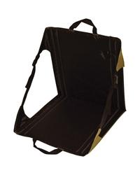 Crazy Creek Portable Chair - Sage Green/Black
