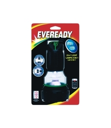 Eveready 34LUM LED Flashlight (EVTWL41S)