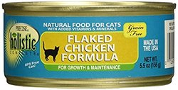 Precise Holistic Complete Chicken Pet Food (24 Pack), 5.5 oz
