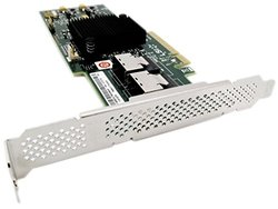 Lenovo LSISAS2008 Storage Controller - Plug-In Card - Low Profile Components 4XC0G88834