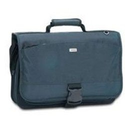 Solo NY104510 15.4 Nylon Messenger Bag (Blue)