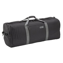 Lewis N. Clark Uncharted Duffel Bag - Small Black